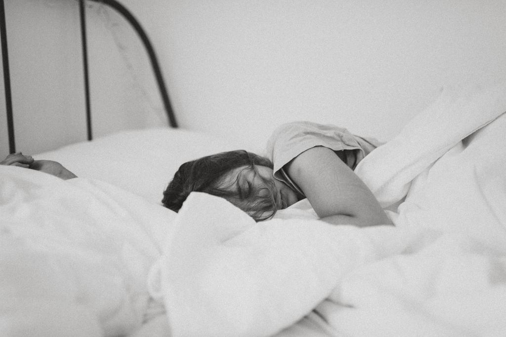 Reduce Inflammation to Sleep Better Longer