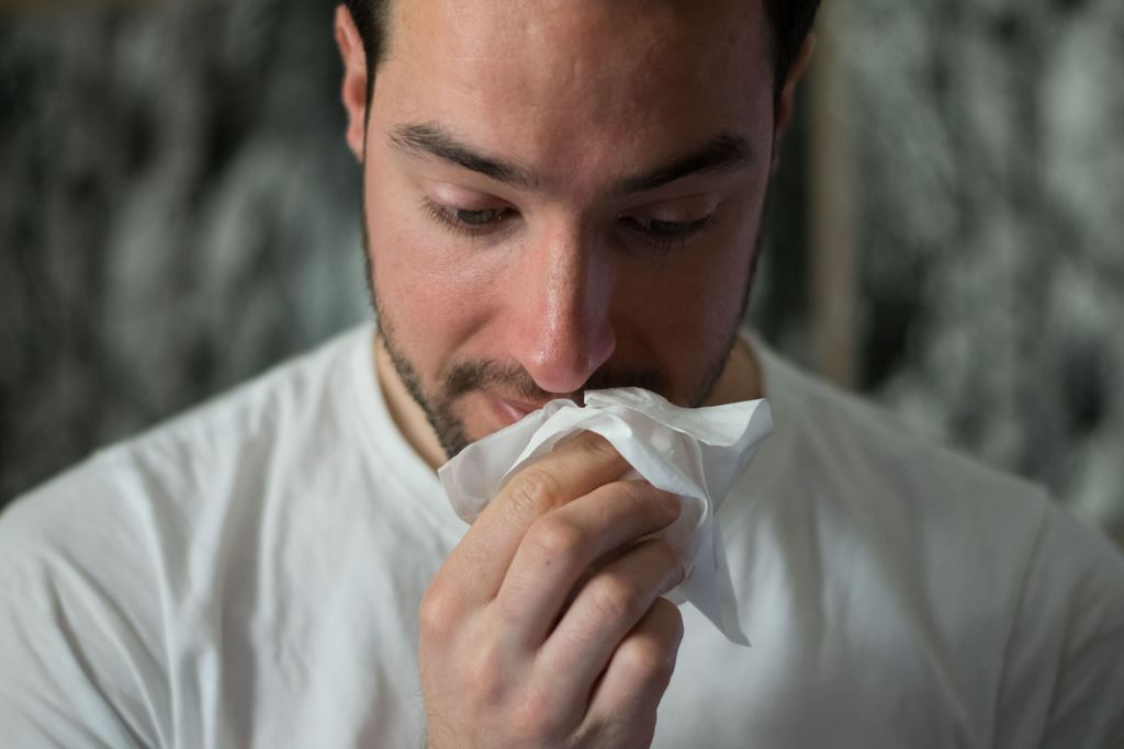 9 Sure-Fire Completely Natural Ways to Prevent & Treat the Common Cold