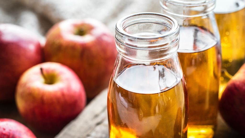 Drink Apple Cider Vinegar and Take Probiotics to Boost Gut Immunity