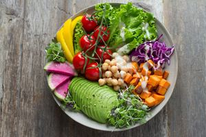 A vegan diet is still the leading treatment against cardiovascular disease.
